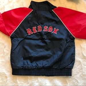 Other - Baby boy or girl Boston Red Sox jacket